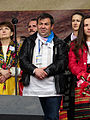 Easter Breakfast Kiev 2014 6.JPG