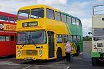 Eastern National bus 3072 (KOO 790V), 2012 North Weald bus rally.jpg