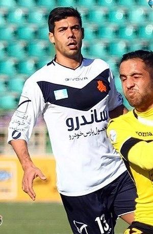 Ebrahim Shakouri - Ebrahim Shakouri