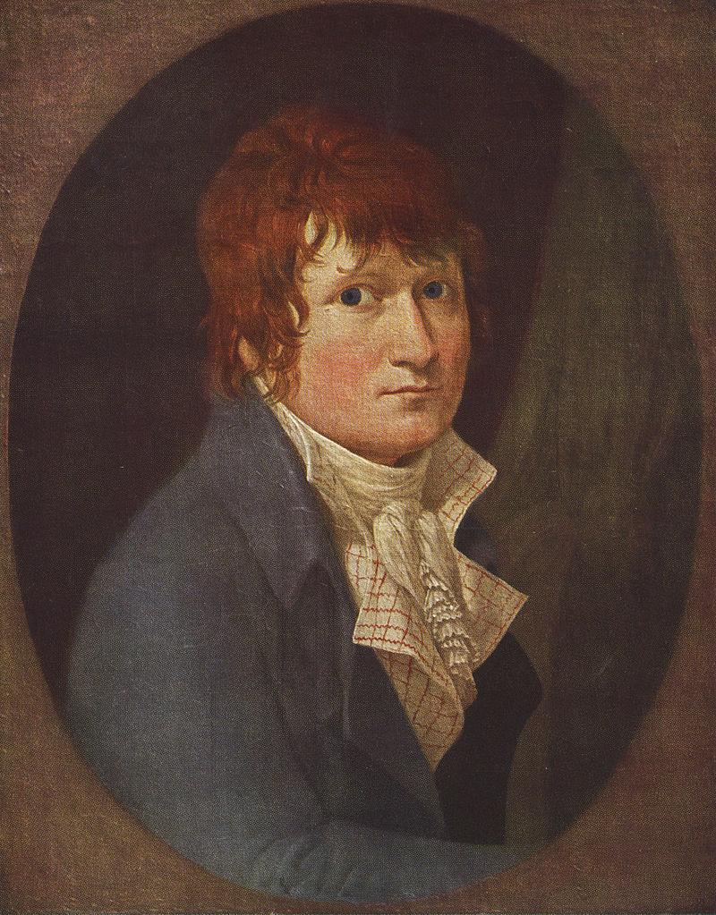 Eckersberg, Christoffer Wilhelm (självporträtt 1803).jpg