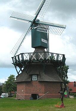 Kokermühle in Edewecht