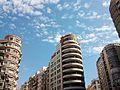 Edificis des de la plaça de sant Agustí de València.jpg