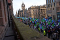Edinburgh public sector pensions strike in November 2011 5.jpg