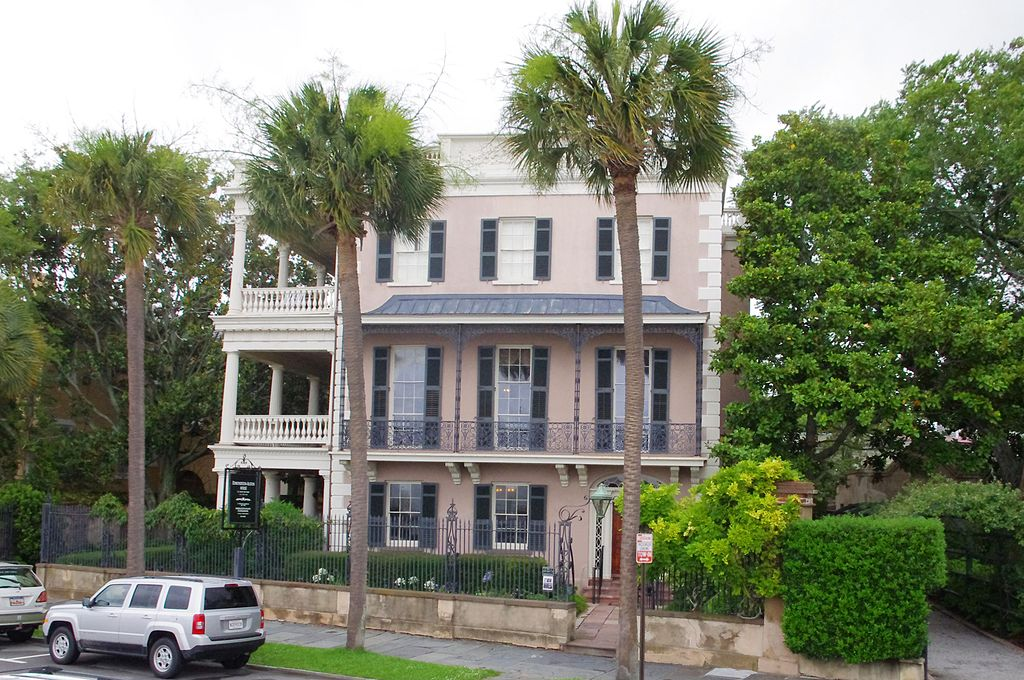 Edmondston-Alston House, Charleston, South Carolina, June 12, 2012.jpg