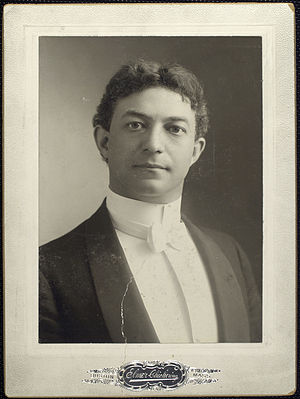Schauspieler Edmund Breese