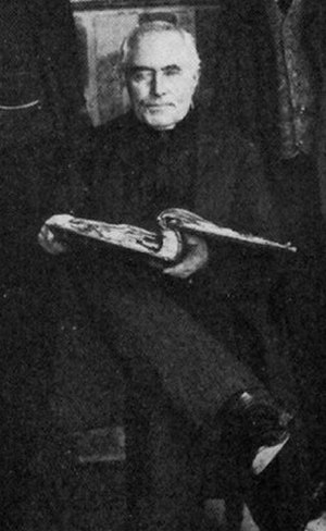 Edmund Hogan - Edmund Hogan