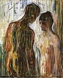 Edvard Munch - Cupid and Psyche (1907).jpg