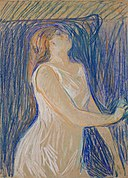 Edvard Munch - Study of a Model (70.1926).jpg