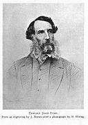 Edward John Eyre: Age & Birthday