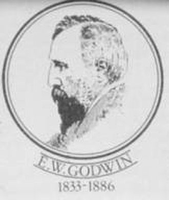 Edward William Godwin - Edward William Godwin