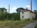 Ehemalige Glasfabrik Haidemühl (Spremberg) August 2014.jpg