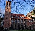 Ehemaliges Franziskanerkloster (Kieler Kloster).JPG