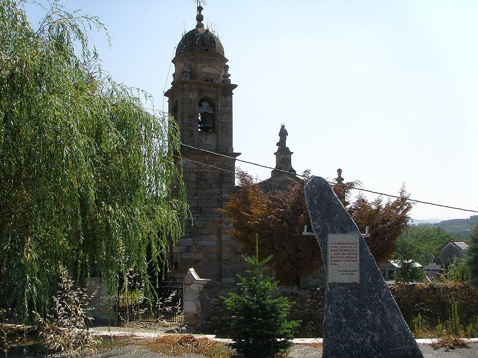 Eixón Igrexa