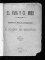 El Avia y el Miño, episodio de la Guerra de la Independencia, por E. Feijóo de Mendoza, Lugo, 1890.pdf