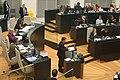 El Pleno aprueba las Ordenanzas Fiscales 2019, las ordenanzas de la transición ecológica 01.jpg