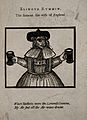 Elinour Rummin, a well known landlady of an ale-house. Line Wellcome V0007219.jpg