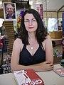 Elsa Brants - Comédie du Livre 2011 - Montpellier - P1160326.jpg