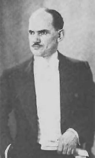 Elyesa Bazna - Elyesa Bazna (Cicero)