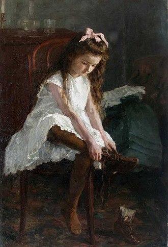 Emily Shanks - Image: Emily Shanks The Girl