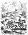 English Caricaturists, 1893 - The Deaf Postilion.png