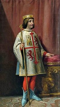 Enrique I de Castilla (Ayuntamiento de León).jpg