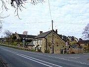 The Harrow Inn, Neat Enstone