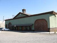 Entrada Estación Caldera.JPG
