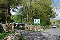 Entrance to The Camping and Caravanning Club Site, Eskdale - geograph.org.uk - 1334242.jpg