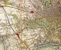kensington and chelsea borough boundaries in dating