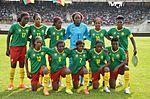 Assistir jogos do Seleção Camaronesa de Futebol Feminino ao vivo