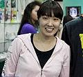 Eriko Hirose 2011 US Open Badminton.jpg
