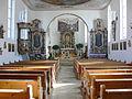 Eriskirch-Mariabrunn Pfarrkirche Blick zum Chor.jpg