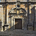 Ermita de San Cayetano (Puebla de Sanabria). Portada.jpg