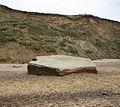 Eroding clifftops - geograph.org.uk - 1091756.jpg