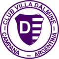 Escudo Villa Dálmine.png