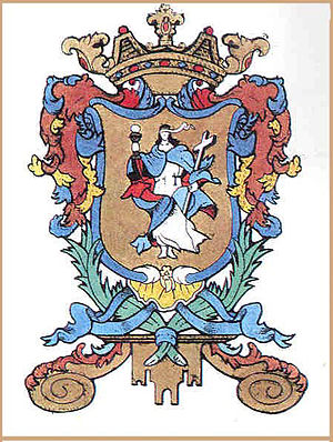 Jaral del Progreso - Image: Escudo de Guanajuato