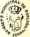 Escut municipal d'Espluga de Serra.png