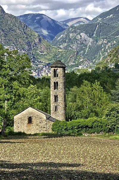 Església de Santa Coloma - 6
