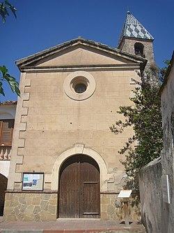 Església de Santa Maria (El Bruc) 1.jpg
