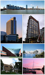 Espoo City and municipality in Uusimaa, Finland