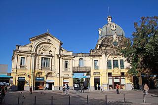 Praça Quinze Station