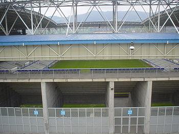 Estadio Carlos Tartiere 04