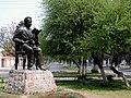 Estatua Victor Paz Estensoro.JPG