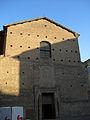 Esterno Chiesa di Santa Maria di Pomposa a Modena.jpg