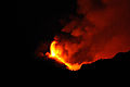 Etna Volcano Paroxysmal Eruption July 30 2011 - Creative Commons by gnuckx (6).jpg