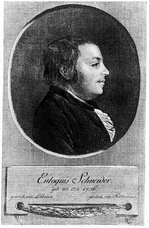 Eulogius Schneider - Eulogius Schneider
