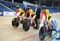 Eurotrack2012 Lithuania Women Team Pursuit.png