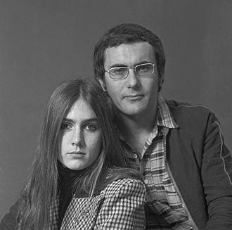 Albano Carrisi - Image: Eurovision Song Contest 1976 Italy Al Bano & Romina Power 2