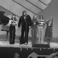 Eurovision Song Contest 1976 rehearsals - Finland - Fredi & Ystävät 4.png