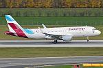 Eurowings, D-AIZQ, Airbus A320-214 (23021360326).jpg